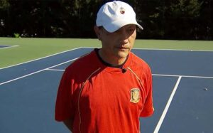 Karl Lee Selected to USTA National Committee for Adaptive Tennis